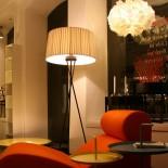Trípode G5 Floor Lamp - Santa & Cole