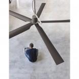 TWO01 Carbon Fiber Ceiling Fan - CEA Design