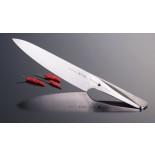 Chef's Knife 24 cm Type 301 P01 by F.A. Porsche - Chroma
