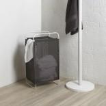 Cinch Laundry Hamper (Grey) - Umbra
