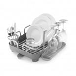Holster Dish Rack (Charcoal) - Umbra