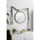 Hub Wall Mirror 24 Inch (Grey) - Umbra