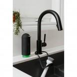 Penguin Soap Pump (Black) - Umbra