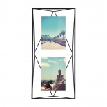 Prisma Multi Photo Display (Black) - Umbra