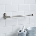 Stream Metal Wall Mounted Paper Towel Holder - Umbra