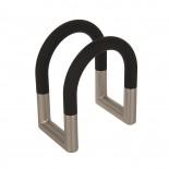 Swivel Napkin Holder (Black / Nickel) - Umbra