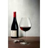 Vintage Bourgogne Red Wine Glasses 690 ml (Set of 6) - Nude Glass