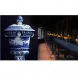 Vintage Pendant Lamp - Rothschild & Bickers