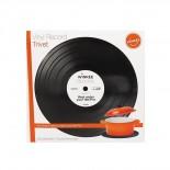 Vinyl Record Trivet (Silicone)