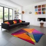 Vortex Rug - Sonya Winner Studio