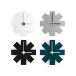 Watch Me Wall Clock (Black) - Normann Copenhagen