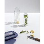 Water Bottle Ice Tray (Charcoal) - W&P