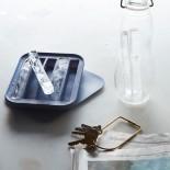 Water Bottle Ice Tray (Peak Blue) - W&P