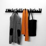 Wave Hanger Black - Design House Stockholm