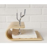 Woods Napkin Holder - Toast Living