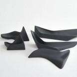 Niche Centrepiece by Zaha Hadid - Alessi