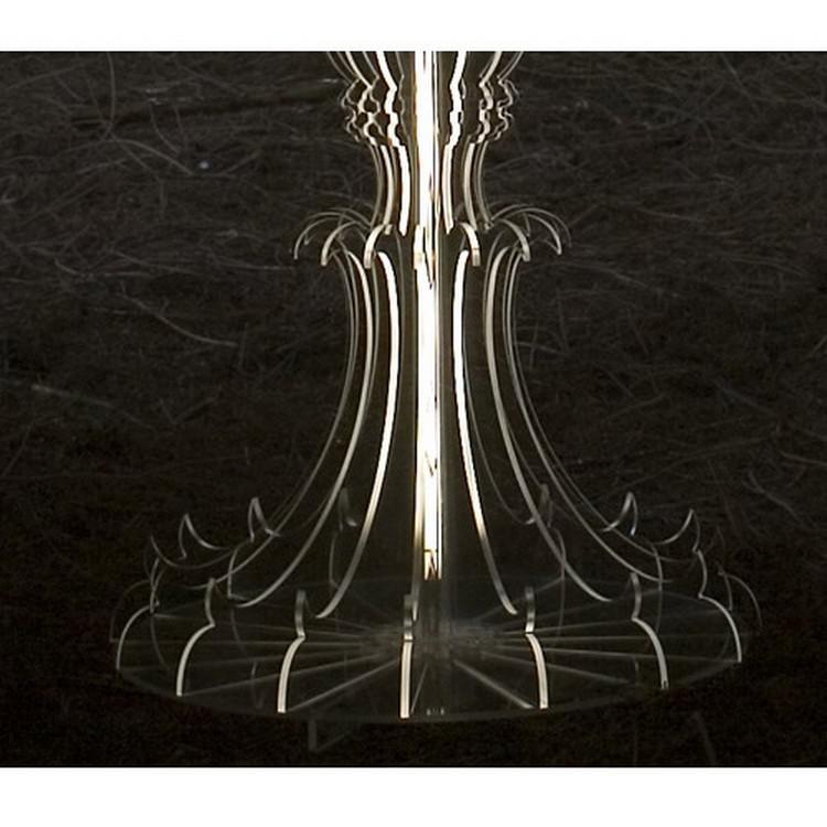 Josephine Floor Lamp Sander Mulder Design Is This
