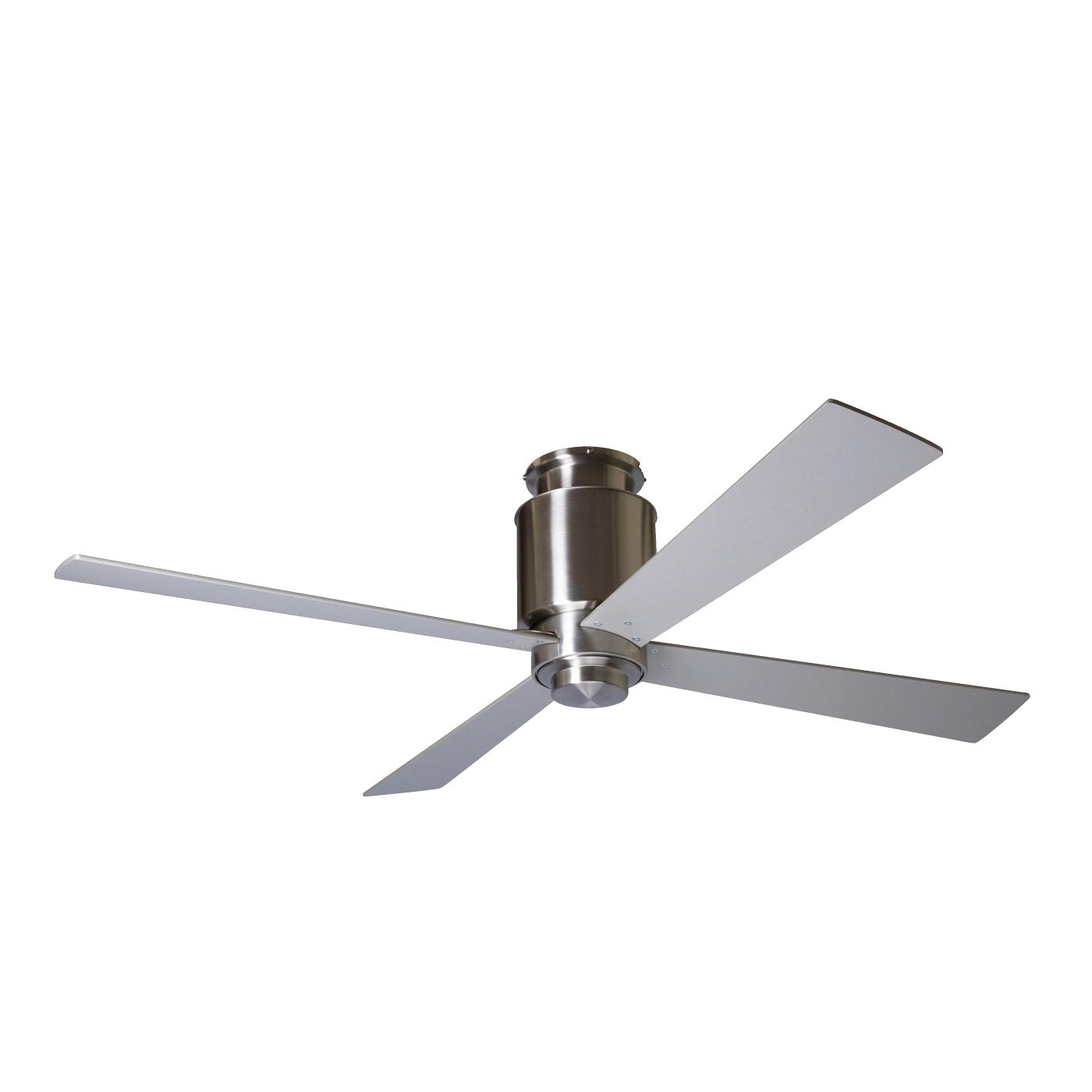 Lapa Hugger Ceiling Fan (Optional Light)