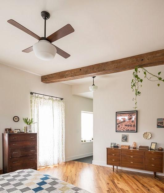 Schoolhouse Ceiling Fan With Light The Modern Fan