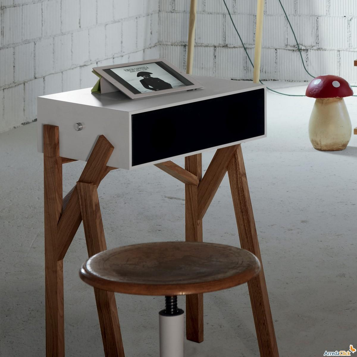 Torototela Hi Fi Workstation Amp Cabinet Miniforms Design