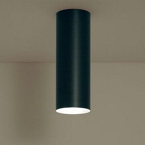 Tube Ceiling Lamp Design Is This