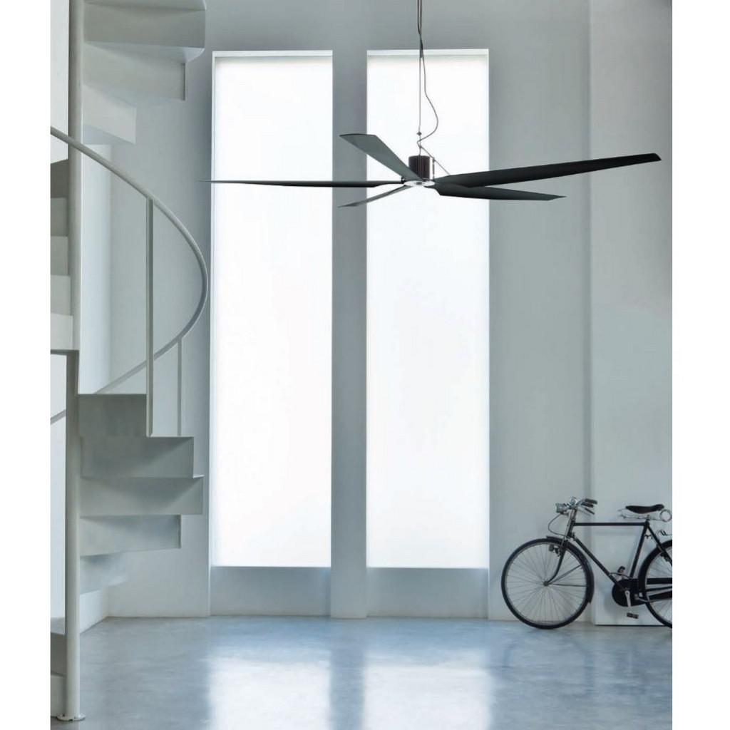 Two01 Carbon Fiber Ceiling Fan Cea Design Design Is This