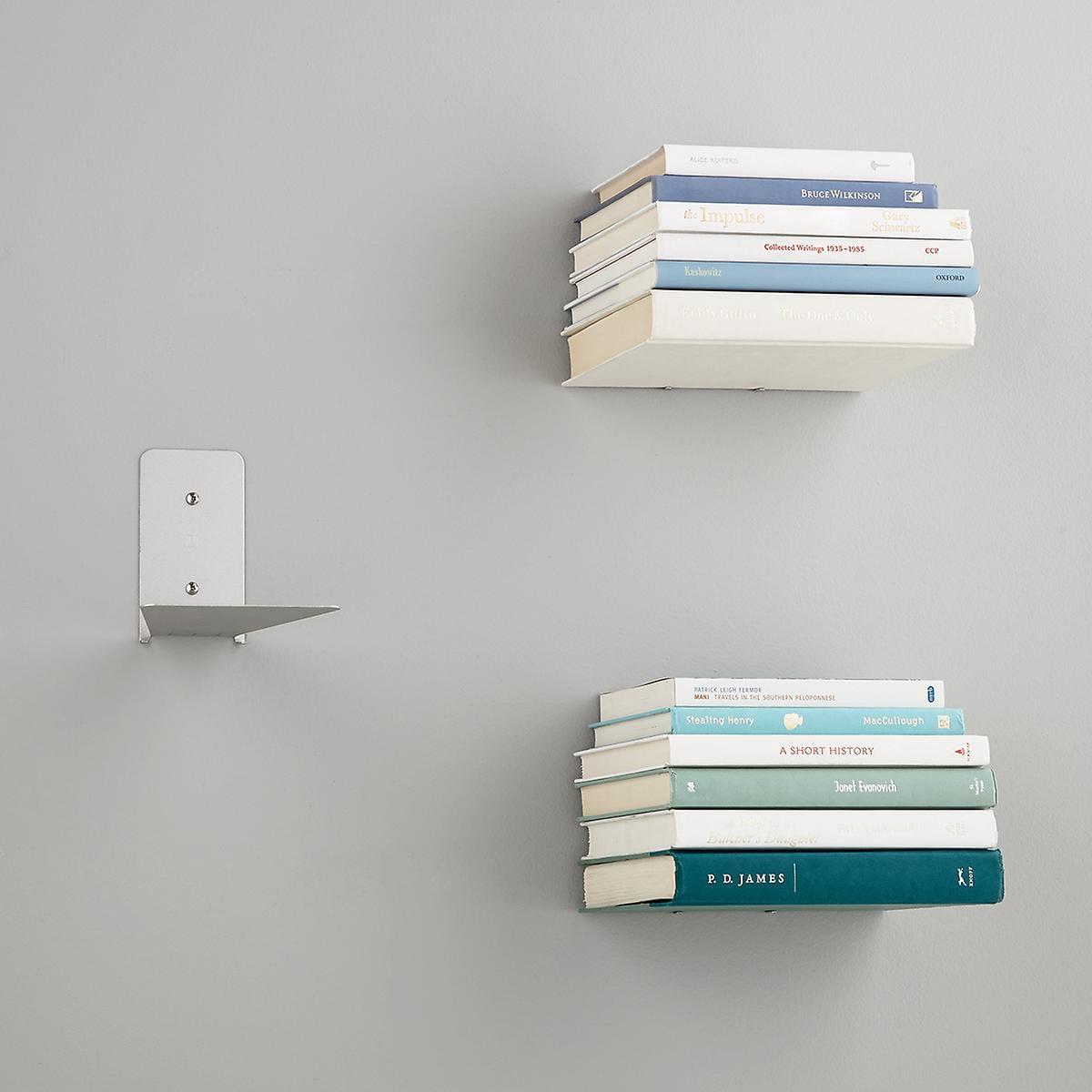 Umbra Conceal Book Shelf Large Set Of 3 Design Is This