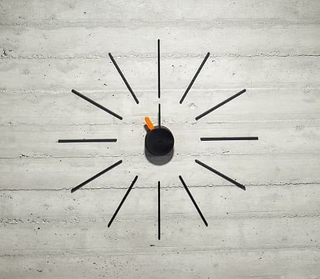 Designer Wall Clocks & Table Clocks