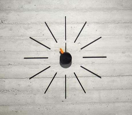 Ρολόγια Τοίχου - Ρολόγια Επιτραπέζια