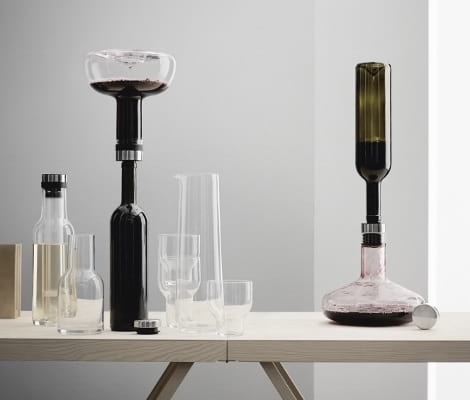 Discover Unique Wine & Bar Accessories