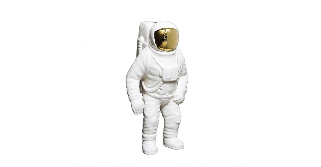 Πορσελάνινο βάζο Starman